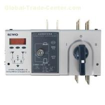 China's first sales of low-voltage automatic transfer switch products
