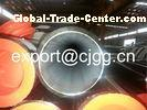 Gr.C Round Stainless Steel Pipe ASTM A210 Super Heater Tube