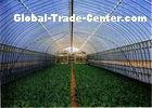 1-11m LDPE Plastic Greenhouse Film For Vegetables And Fruits Planting