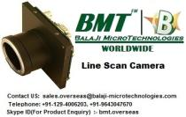 CCD Line Scan Camera  Line Scan Camera India