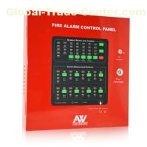 8 Zone Fire Alarm Control Panel AW-CFP2166-8