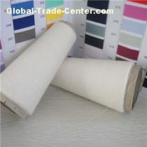 NE 30/1 70/30 Cotton Viscose Blend Yarn For Dyed And Melange Color Chinese Best Supplier