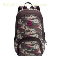 Outdoor Camo Backpack School Bags For College Students New Style Fashion Designer Bags