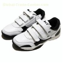 Velcro Sneaker Shoes For Mens In Stock