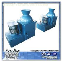 S20 series spheroidal bowl sand mixer