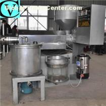 High Efficient Nut Oil Press Machine With CE CY-298B