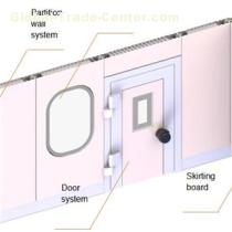 HPL Wall System—PF Panel