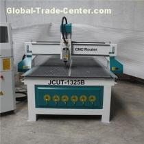 Vacuum Table T Slot 1325 Wood CNC Router For Wood Cutting Engraver