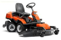 2014 Husqvarna Power Equipment R 322T AWD (With Combi 103 Deck)