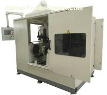 Automatic Welding Machine for LPG Tank Handle and Base