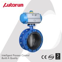 Chinese wenzhou Pneumatic Butterfly Valve
