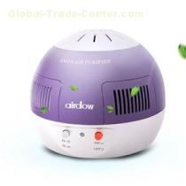 ODM Air Purifier For Small Room Bedroom For Smoke Allergies Tobacco HEPA Filter Carbon Filter