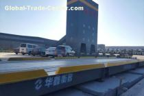 High-end Customized 200t Truck Scale