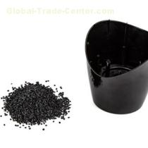 Black Masterbatch With Different Carbon Black Pigment Content And Excellent Dispersion For Injection Plastic Products