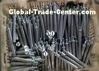 OEM ASTM  Extruded Magnesium Anode Rod for  waterboiler / heatexchanger / vapourater