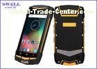 V1 Durable Cell Phones 4G Android 5.1 NFC Use In Large Warehouse Management