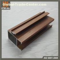 Aluminum Extruded Window And Door Frame Profile For Fabrication