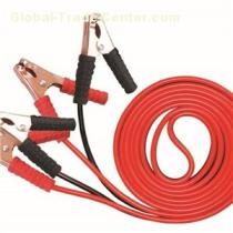 CCA 100AMP Black/ Red Jumper Cables