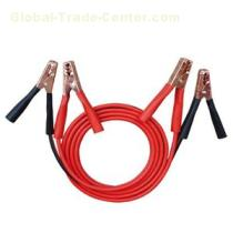 CCA Conductor With PVC Insulation 10GA Jumper Cables For 12V/24V Cars