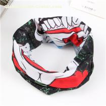 Skull series Outdoor Riding Seamless Multifunctional Headwear Bandana  KL01