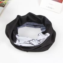 Skull series Outdoor Riding Seamless Multifunctional Headwear Bandana  KL05