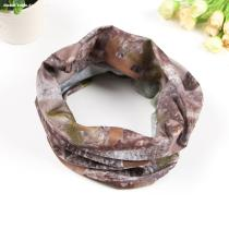 Camouflage jungle series Outdoor Riding Seamless Multifunctional Headwear Bandana CL02