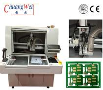 CNC Router for PCB,Pcba Cutting with CNC Router,CW-F01-S
