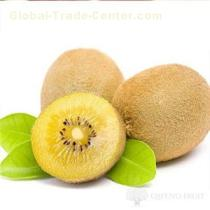 Yellow Golden Kiwifruit