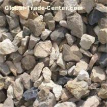High Alumina Refractory And Abrasive Grade Calcined Bauxite Materials