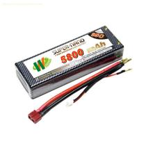 RC Lithium Polymer Battery