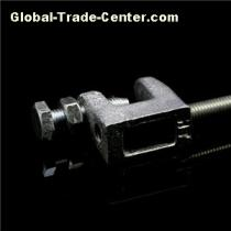 Heavy Duty Cast Malleable Iron Beam Clamp