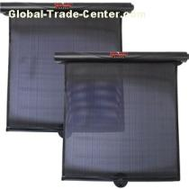 Roller Sunshade With Roller Button For Car Window To Review