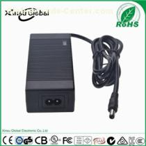 Electric Bike 48V Lithium Li Ion Battery Charger 54.6v 2A