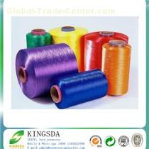 Resistance Chemical Colorful Fully Drawn Yarn For Spinning
