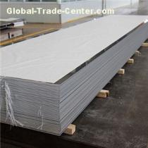 Low Price 5-6mm 5454 Aluminum Fuel Tanker Sheets In South Africa