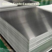 Aluminum Sheet Factory Directly Supply All Tempers On Stock Aluminum Alloy Sheet 3105