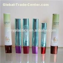 Aluminum Oval Tube,small Plastic Tube
