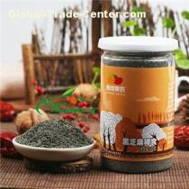 Black Sesame Powder Mix Walnut Powder Instant Drink Healthy Breakfast Wholesale