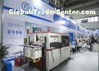 Complete Design Roll Die Cutting Machine Low Noise For Paper Cups / Paper Plates