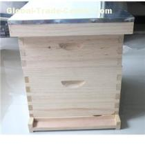 Natural beekeeping top bar beehive plans honey bee nest commercial bee hive for sale