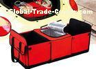 Adjustable Trunk Dividers For Cars Groceries Car Trunk Storage Containers