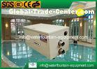50Hz Electric Spa Heater For Circulation, Jacuzzi Hot Tub Heater CE Approved