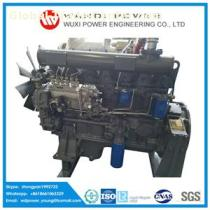 4 Cylinder Diesel Engine For Generator