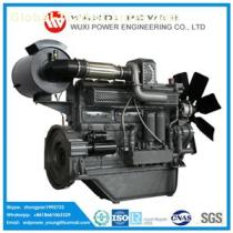 400kva 6 Cylinder Diesel Engine For Generator