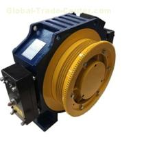 Lift gearless machine WHY3T0 Series outer rotor type