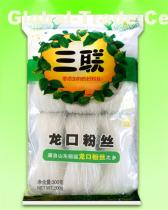NON-GMO shandong bundled vermicelli 300g(60gX5)OEM accept