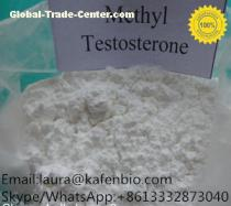 99% Anabolic Steroid Powder 17-Alpha-Methyltestosterone for Muscle Latitude