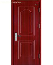 single swing PVC Door