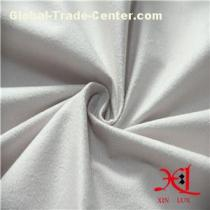 100%Polyester Plain Flock Sofa Fabric for Garment/Shoes/Sofa