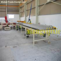 Gypsum Board Production Line China
